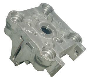 machine plastic parts