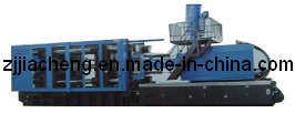 JCX4180 plastic molding machine