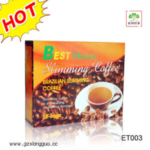 Slimming & Weight Loss Brazilian Coffee, Best Share Slimming Coffee pictures & photos
