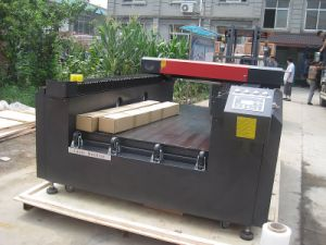 Stone Laser Engraving Machine (JQ-1060/1121)