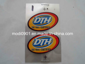 Sticker- Thermal Transfer Label pictures & photos