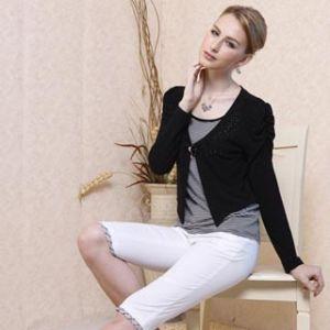 Fashion Ladies′ Blouse 11s143
