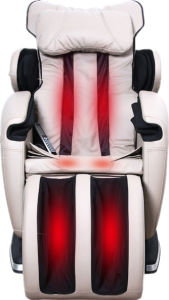 2017 Luxury Comfortable Massage Chair for Office Use pictures & photos