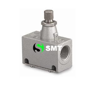 Smart Flow Control Pneumatic Valve pictures & photos