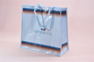 Hot Sale Folding PP Non Woven Bag, Non Woven Folder Bag (MECO366) pictures & photos