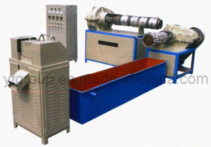 Plastic Recycling Machine for Recycling Waste Plastics (YF-FL120-II) pictures & photos