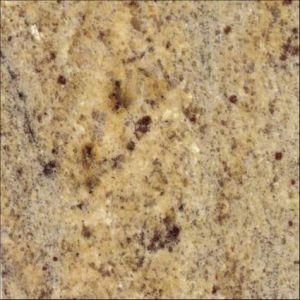 Kashmire Gold India Granite Tile, Slab, Counter Tops (G11)