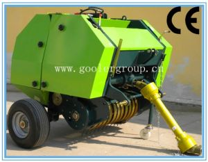 Small Round Hay Baler, CE Approval pictures & photos