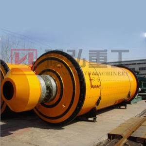 2.4X10 Iron Ore Ball Mill Milling Machine pictures & photos