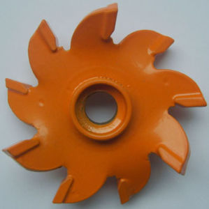 Tct Saw Blade for Wall Grooving Machine pictures & photos