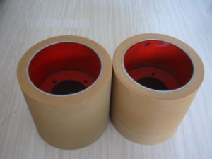 Rice Huller Rubber Rollers pictures & photos