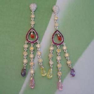 Earrings (SL-ER005)