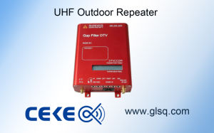 CKUDW-G0020 Wide-Band Frequency Repeater (20mw)