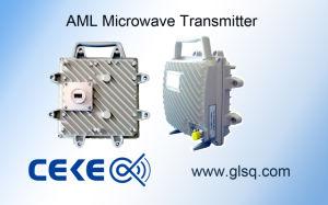 Terrestrial Digital TV Aml Microwave Transmitter (CKDB-11G)