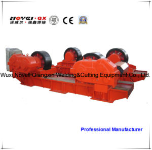 Automatic Aligned Pipe Welding Rotator pictures & photos