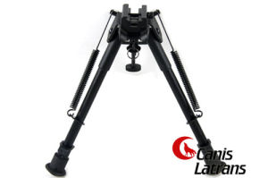 "Airsoft Hunting Accessoriest Tactical 9"" M3 Bipod Cl17-0016 pictures & photos"