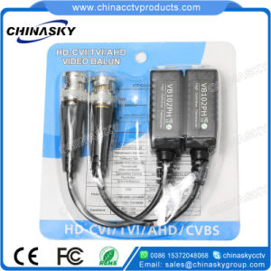 Single Channel UTP Video Balun for CCTV Camera (VB102pH) pictures & photos