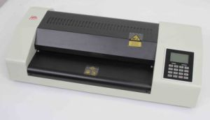 Small Size Office Use Laminating Machine (SP A3-330SL) pictures & photos