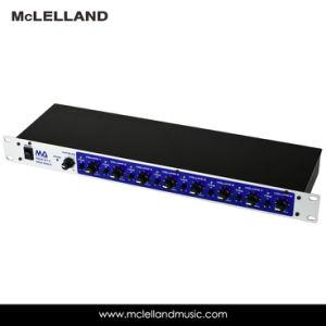 8channels Input Microphone/Line Mixer / Audio Mixer (MCR-81X) pictures & photos