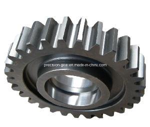 Custom SUS304 Spur Gear pictures & photos