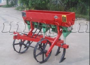 5 Rows Seeding Machine of 6HP/7HP/8HP/ Walking Tractor (2BSF-5A) pictures & photos