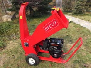 Orchard Wood Chipper Shredder Chipping Machine pictures & photos