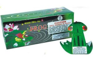 Frog Novelties Toy Fireworks pictures & photos