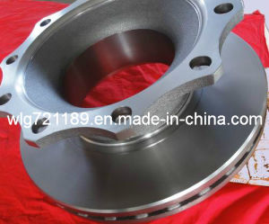 Auto Spare Parts Brake Disc/Rotor 308834040 pictures & photos