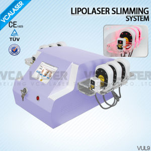 More Choices Best Body Shaping 650nm Laser Diode (VU-L8) pictures & photos
