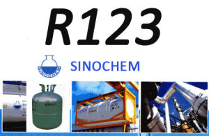 R123 Refrigerant pictures & photos