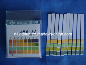 pH Test Paper pictures & photos
