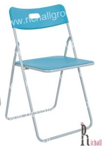Stainless Steel Chair (RCFS-M02)