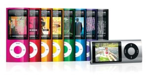 New MP4 Player with Camera / 5th Generation MP3 (XU-117) pictures & photos