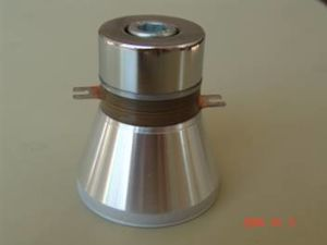 Ultrasonic Cleaning Transducer (MQ-5038D-35H)