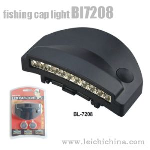 Stock Available Fishing LED Cap Light pictures & photos