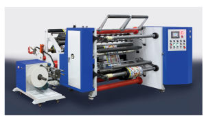 High-Speed Slitting & Rewinding Machine (ZYDFQ-1300C1)