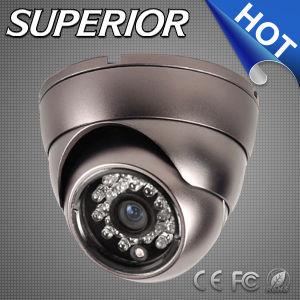 Color Vandalproof IR Dome Camera (SP-DVSH20)