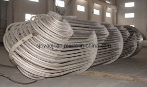 Tube-Bundle of Heat Exchanger