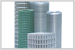 """1""""X1"""" Hot Dipped Galvanized Welded Wire Mesh pictures & photos"""