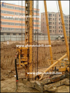 YTZ30 Auger Drilling Equipment for Sale pictures & photos