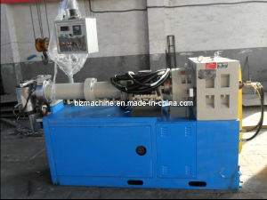 silicone rubber extruder machine pictures & photos