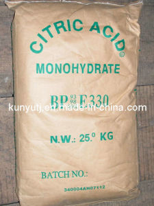 Citric Acid Monohydrate with High Quality pictures & photos