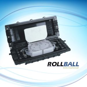 Horizontal Fiber Splice Closure (FOSC-HT0036)