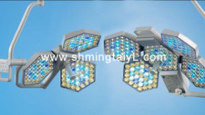LED Surgical Light (Three Colour) (770/570) pictures & photos