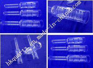 Electrothermal Quartz Sulfuric Acid Purification Equipment/Quartz Glass Tubes pictures & photos