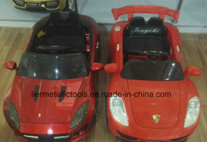 Kids Electric Car with Double Motors and Speed Control pictures & photos