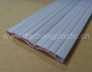 UPVC Plastic Roller Shutter Lath pictures & photos