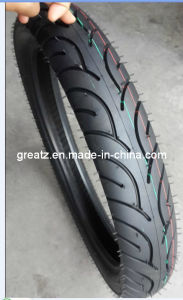 Tubeless Motorcycle Scooter Tyre /Tire 3.00-10 3.50-10 pictures & photos