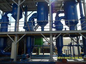 Calcium Chloride Evaporation Crystallizer