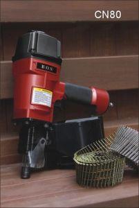 Coil Nailer (CN80)